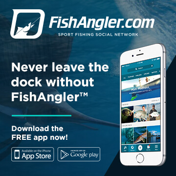 FishAngler App
